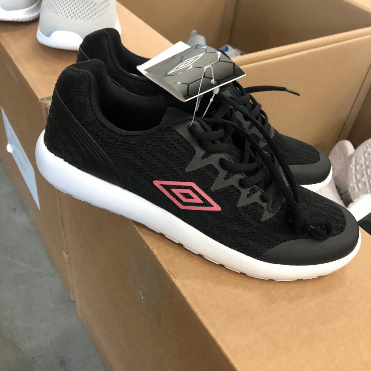 UMBRO sport sneakers mix for women
