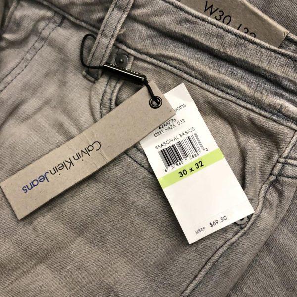 Calvin Klein Jeans mix for women